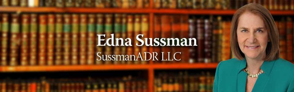 EdnaSussman